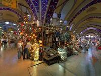 The Grand Bazaar Half Day Shopping Tour in Istanbul