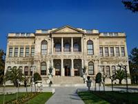 Dolmabahce Palace Tour with Bosphorus Bridge and Camlica Hill in Istanbul