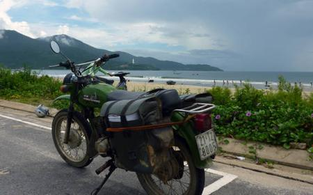 3-Day Vietnam Motorbike Adventure