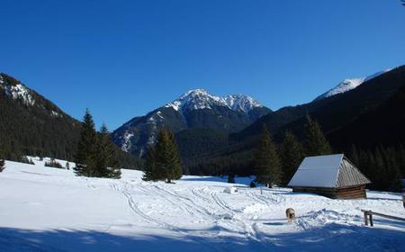 From Krakow: Full-Day to Zakopane & Tatra Mountains