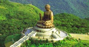 Lantau Island Day Trip: Hong Kong