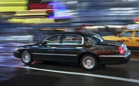 Private Airport Transfer to/from Houston (IAH)