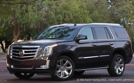 Private Airport Transfer to/from Houston (IAH: SUV)