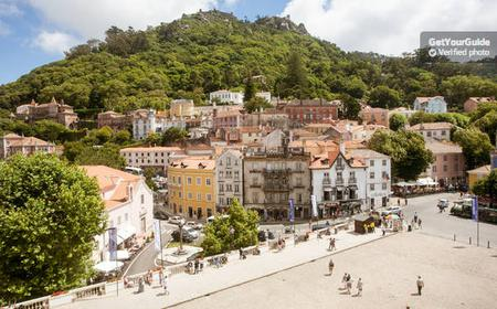Half-Day Tour of Sintra from Lisbon