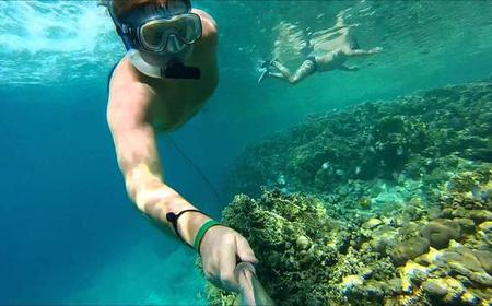 Full-Day Giftun Island Snorkel Trip from Hurghada