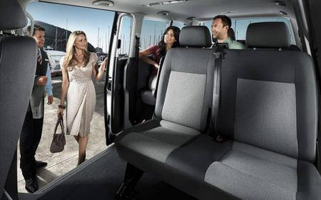 Hurghada: Private One-Way Airport Transfer