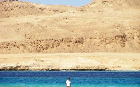 Snorkeling Trip at Giftun Island from Hurghada