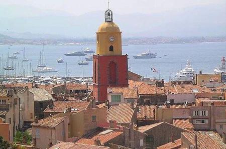 Saint-Tropez Shore Excursion: Private Custom Day Trip to Provencal Villages