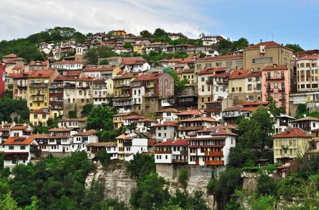 Private Day Tour to Veliko Tarnovo and Medieval Bulgaria from Bucharest