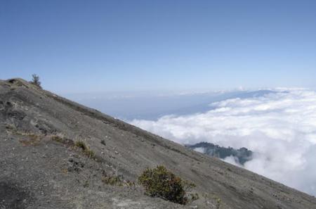 Irazú Volcano Half-Day Tour from San Jose