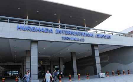 Hurghada Airport to Makadi Bay Transfers