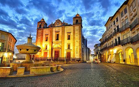 Lisbon Évora Full-Day Tour
