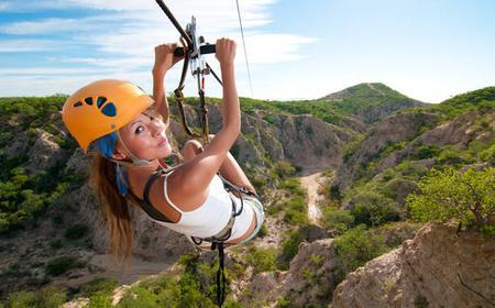 Canopy Costa Azul Eco-Adventure Experience