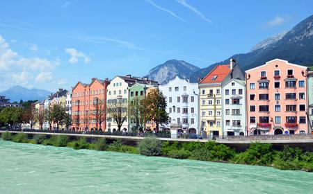 Innsbruck: Sightseeing Tour