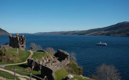 Loch Ness: 1-Hour Inspiration Cruise
