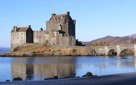 Isle of Skye Full-Day Trip from Inverness