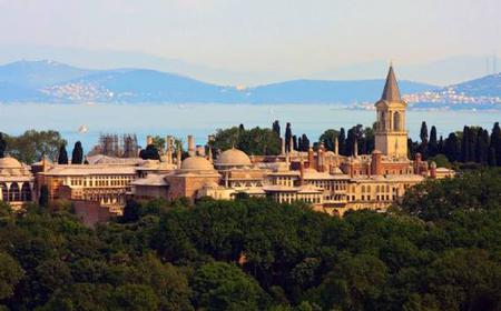 Istanbul: 1-day Ottoman and Byzantine Relics Tour