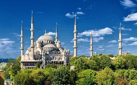 Morning Tour of Istanbul