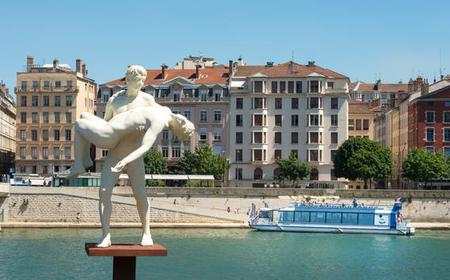 Lyon 1-Hour River Cruise