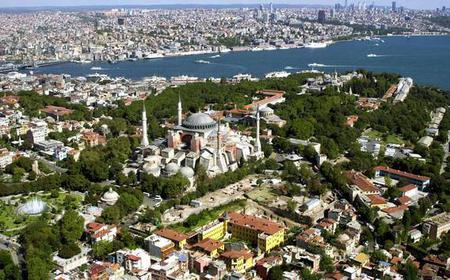 Istanbul Classics and Highlights Half-Day Morning Tour