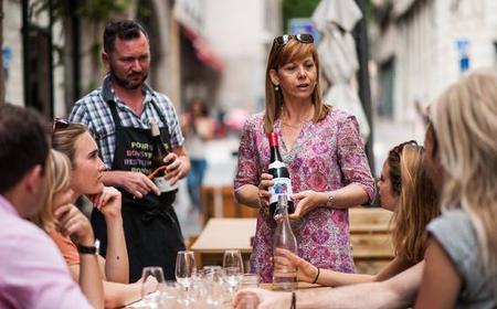 Lyon Food Tour in Croix-Rousse