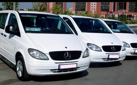 Istanbul Airports Private Transfers