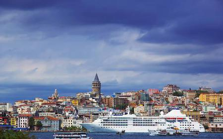 Istanbul: Morning Sightseeing Tour with Galata Tower