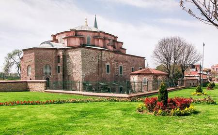 The Two Faces of Istanbul Half-Day Sightseeing Tour