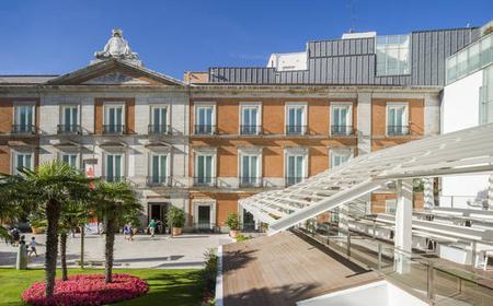 Tour Around the Museum Thyssen-Bornemisza of Madrid