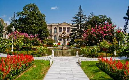 Dolmabahce Palace: 4-Hour Skip-the-Line Guided Tour