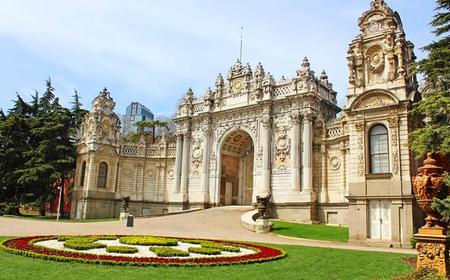 Dolmabahce Palace Skip-the-line Tour