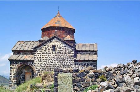 Private Day Trip: Tsaghkadzor Cablecar, Kecharis Monastery, Lake Sevan, Sevanavank from Yerevan