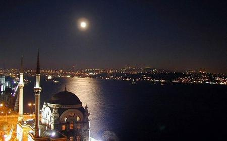 Bosphorus Cruise and Tour