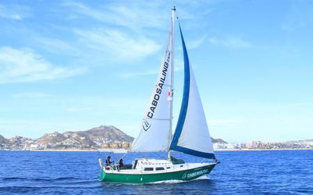 Cabo San Lucas Private Sunset Sailing