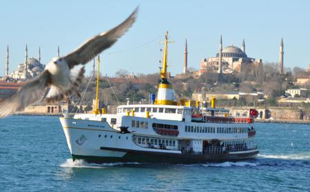 Off the Beaten Path: Full-Day Tour of Istanbul