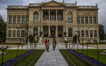Topkapi Palace & Dolmabahce Palace Private 6-Hour Tour
