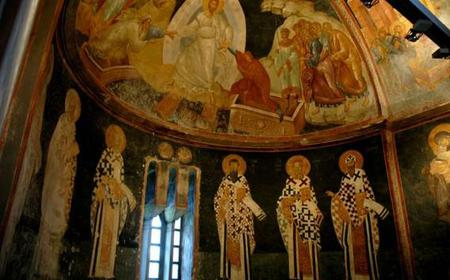 Istanbul Full-Day Private Christian (Byzantium) Tour