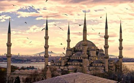 2 Day Istanbul with City Tour & Accommodation