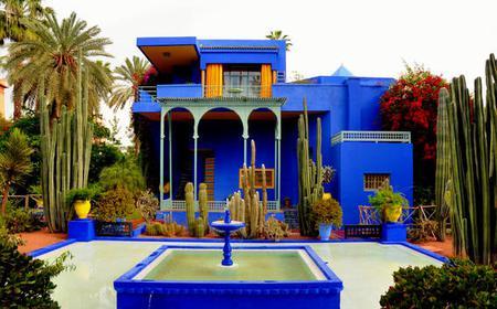 Marrakech Half-Day Tour