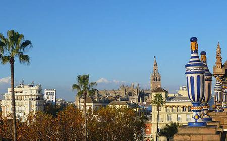 Seville Full-Day Tour from Cadiz Port