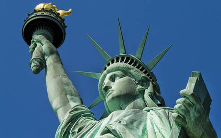 Private Statue of Liberty and Ellis Island Tour