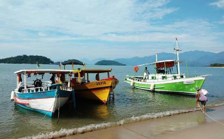 Paraty to Rio de Janeiro: Daily Transfer
