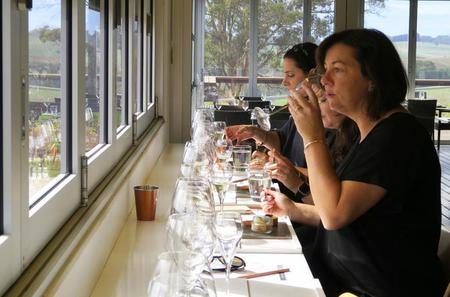 Adelaide Hills Wine Exploration Day Trip from Adelaide or Glenelg