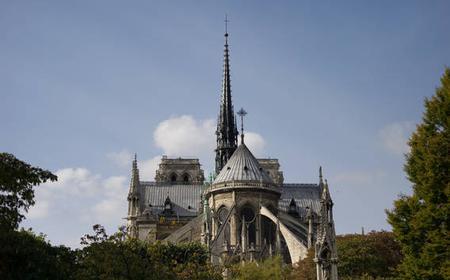 Paris: Ile de la Cite and Ile Saint Louis Walking Tour