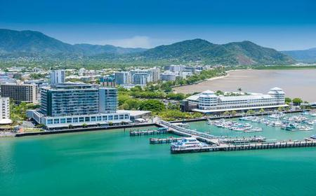 Cairns Highlights Half-Day Sightseeing Tour