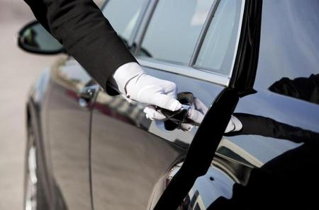 Round Trip Private Transfer from Houston Area Accommodation to Galveston Port