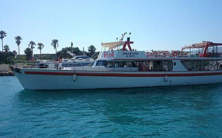 A Sea Venture to Aegina & Agistri islands