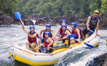 Barron River Half-Day Rafting Tour from Cairns