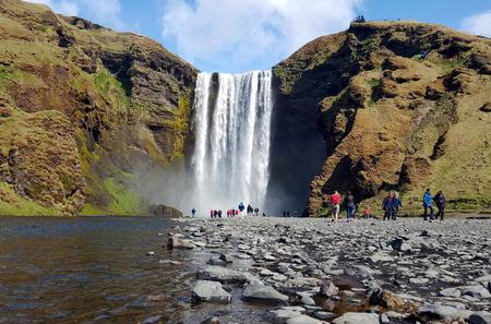 South Coast of Iceland - Private Day Tour from Reykjavik by Jeep