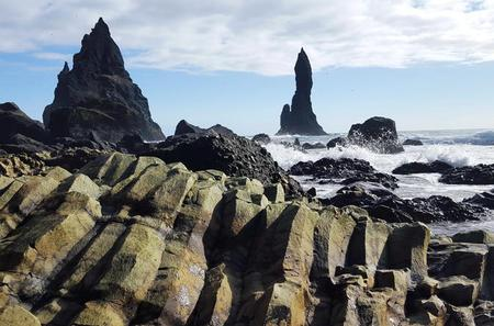 Golden Circle and South Coast of Iceland - Private Day Tour from Reykjavik by Jeep